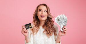 tarjetas de crédito y cupo en dólares