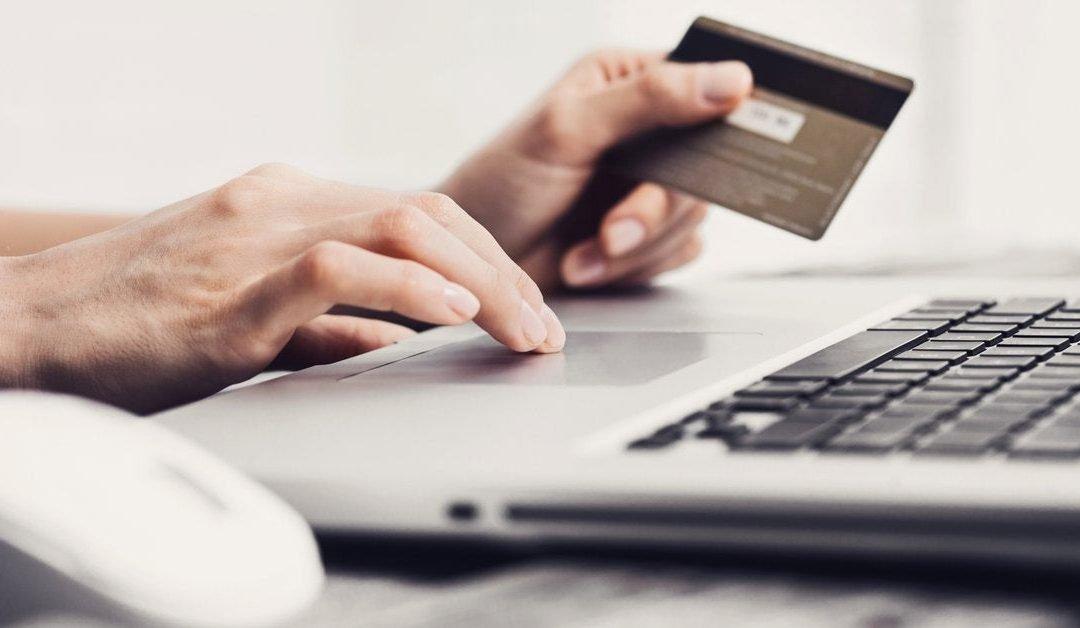 información tarjetas de créditos, garantías de seguridad y buen manejo